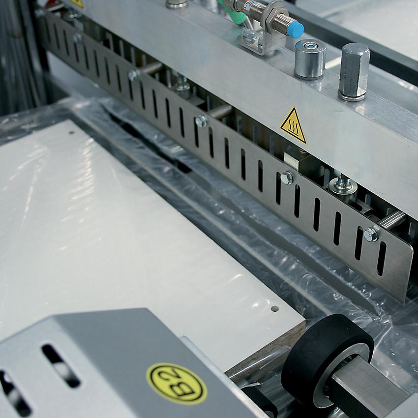 SOLDADORA HS500E+TÚNEL T450