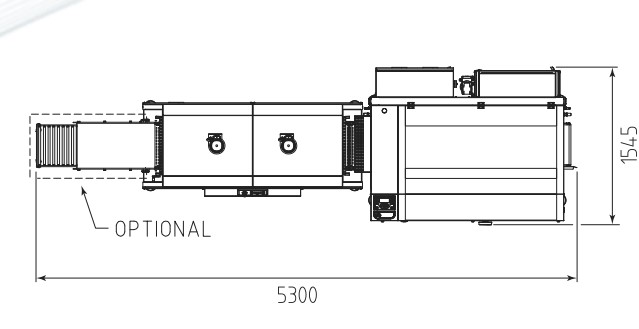 RETRACTILADORA HS700