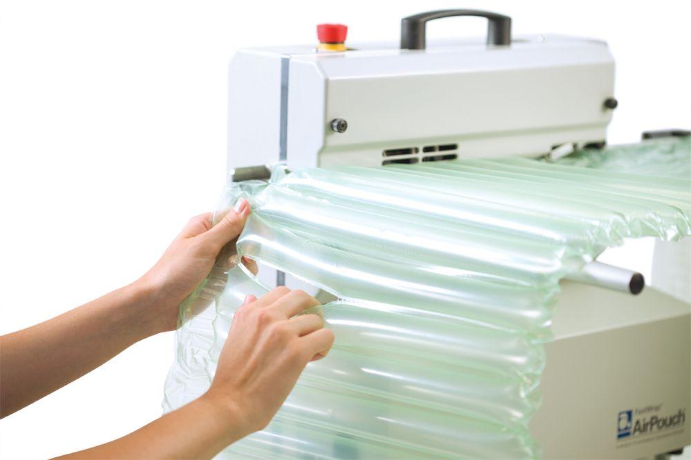 Resultado de imagen para almohadillas de aire