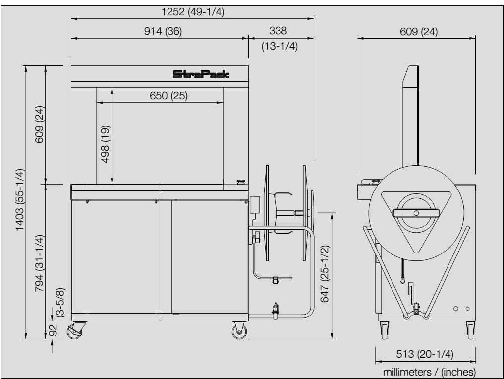 FLEJADORA RQ-8X W650x500H – 12MM