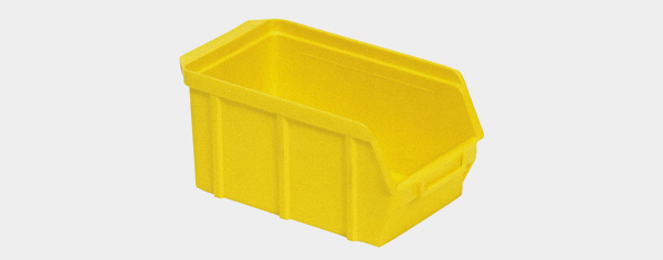 Gaveta amarillo