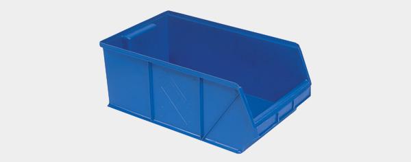 Maxi gaveta azul